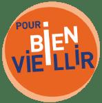 Logo Pour Bien Vieillir
