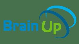 Logo Brain Up